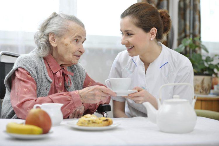 cuidador de idoso é considerado empregado doméstico