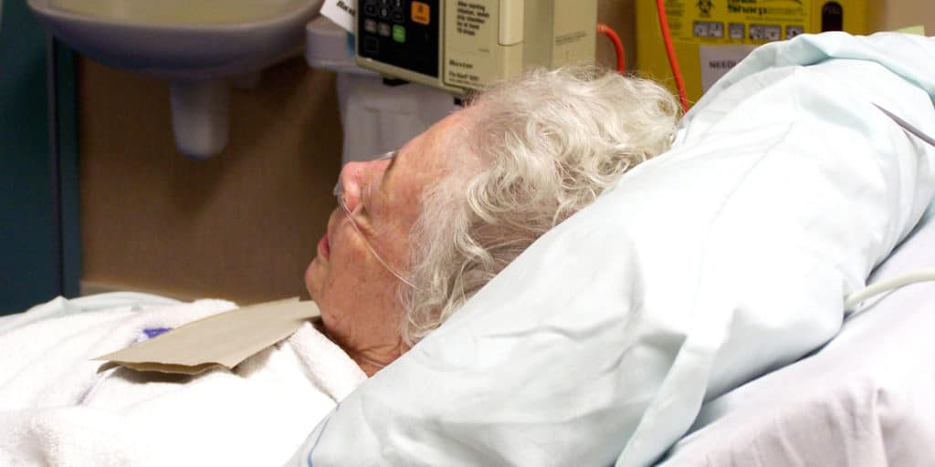 aumentar a imunidade do idoso