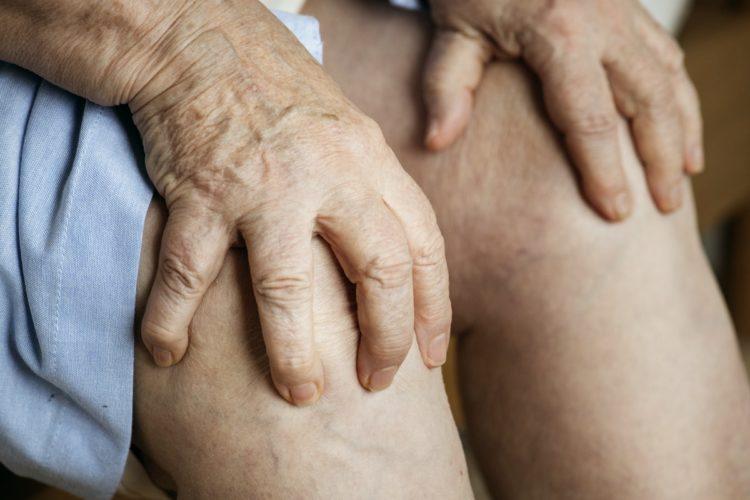 A artrose aposenta