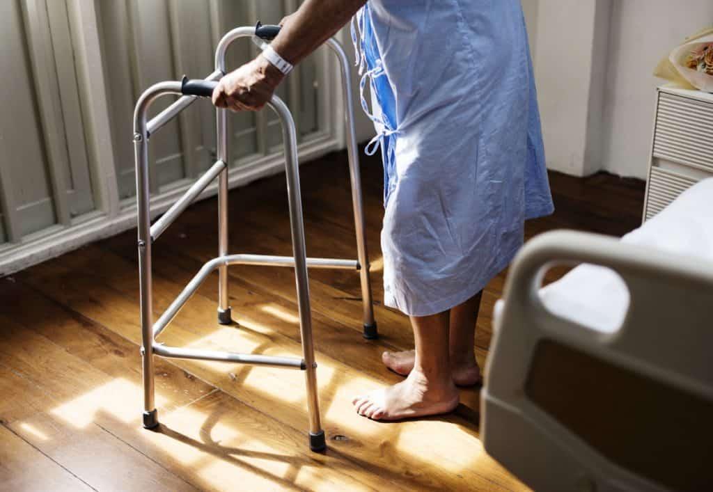 Medico a domicilio geriatra