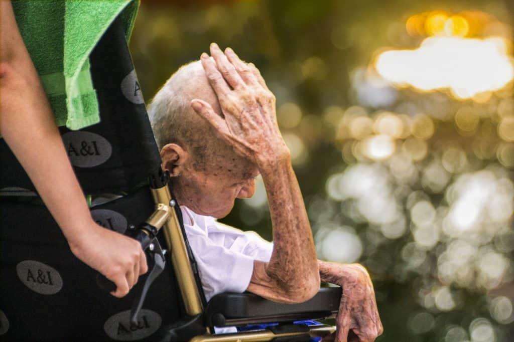 Pneumonia em idosos como tratar
